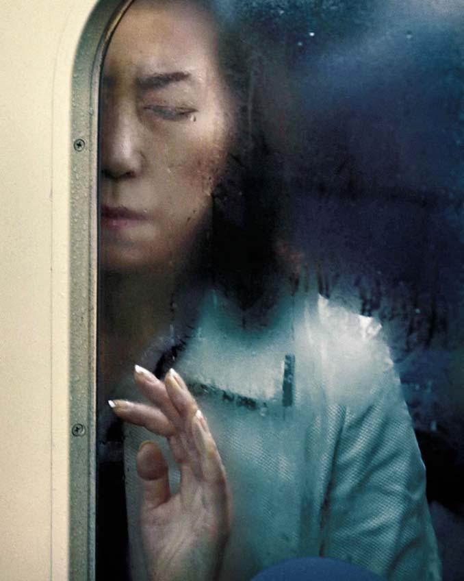 Ο εφιάλτης της ώρας αιχμής στα μέσα μεταφοράς του Τόκιο (11)