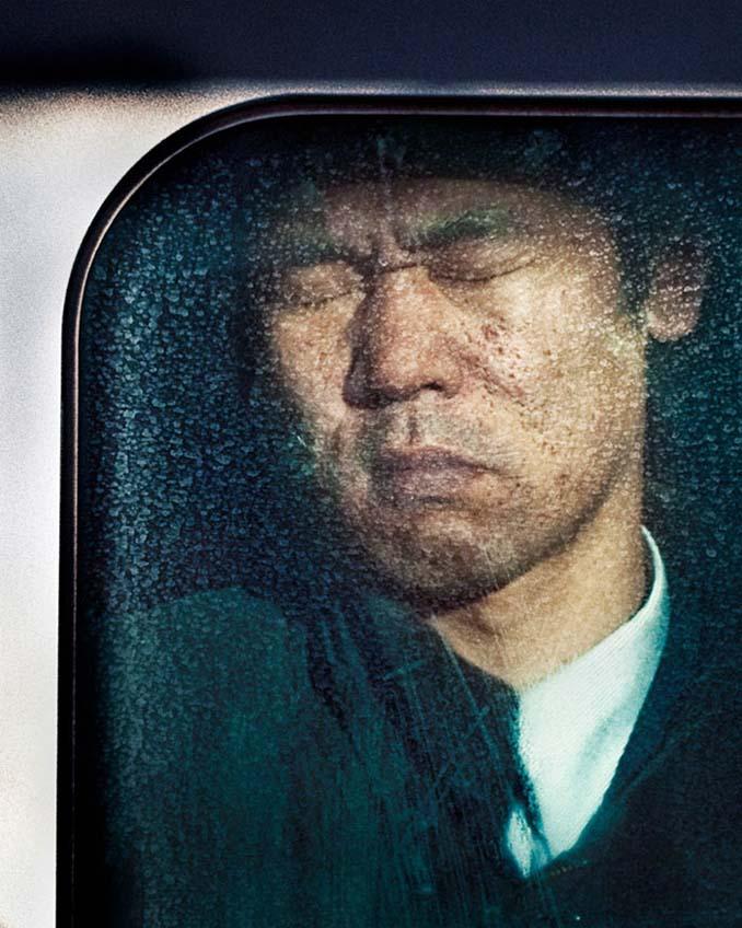 Ο εφιάλτης της ώρας αιχμής στα μέσα μεταφοράς του Τόκιο (12)
