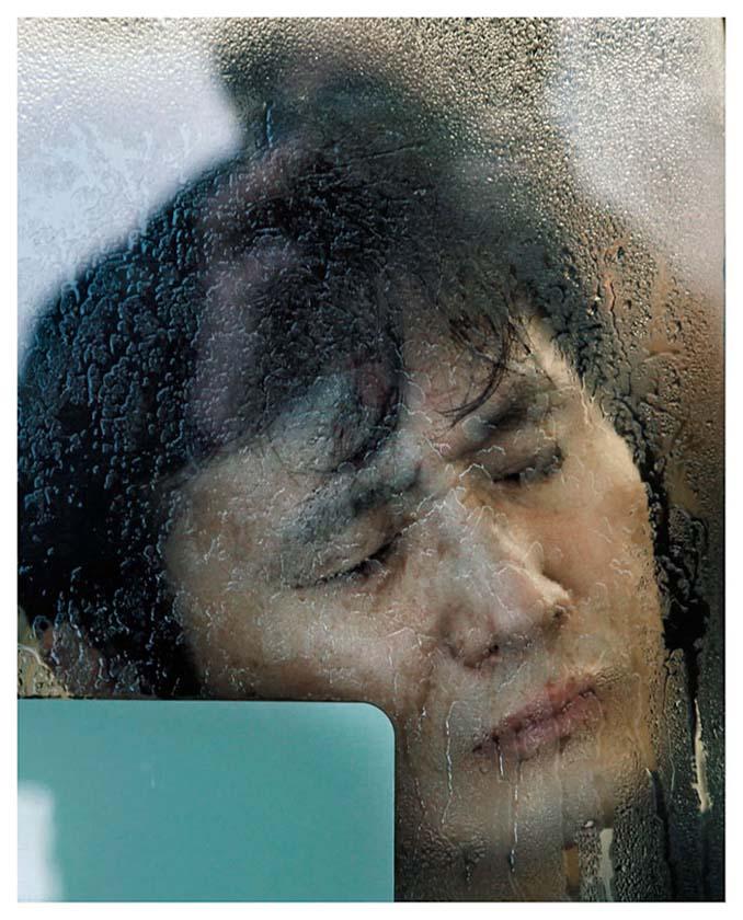 Ο εφιάλτης της ώρας αιχμής στα μέσα μεταφοράς του Τόκιο (17)