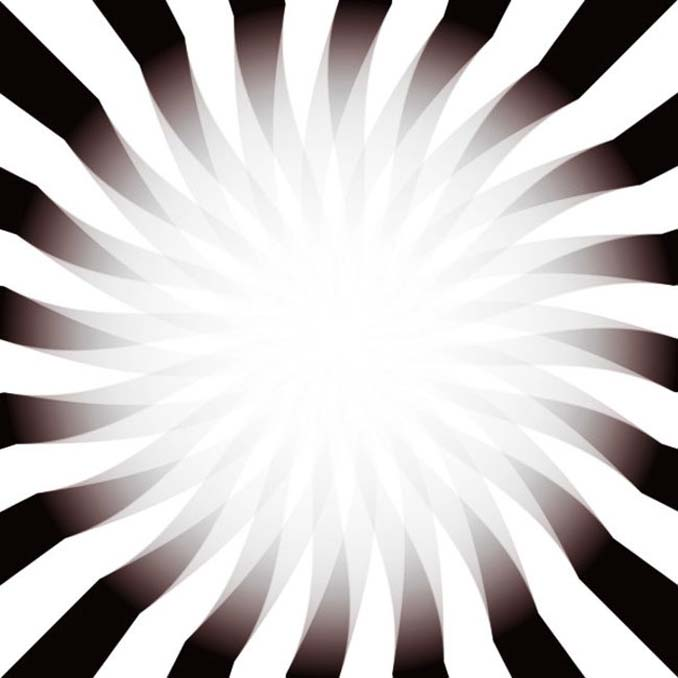 Εκπληκτικές οφθαλμαπάτες που θα μπερδέψουν το μυαλό σας (9)
