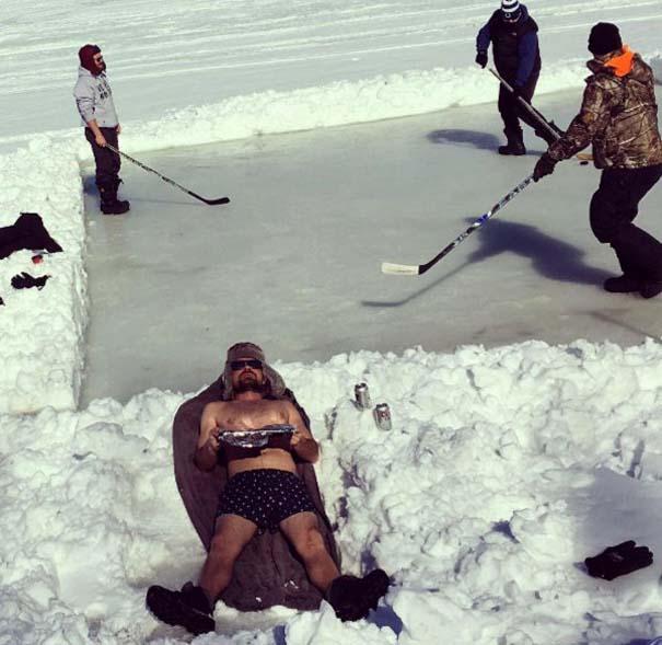 Εν τω μεταξύ, στον Καναδά... #22 (3)