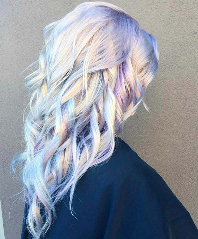 Holographic Hair (2)