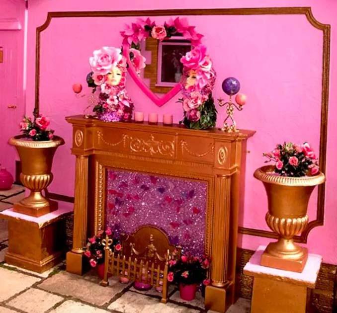 Οι ιδιοκτήτες αυτού του σπιτιού μάλλον έχουν τρέλα με το ροζ (8)