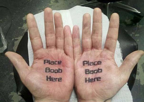 Κάποια μέρα θα μετανιώσουν τα συγκεκριμένα τατουάζ (13)