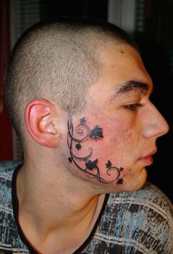 Κάποια μέρα θα μετανιώσουν τα συγκεκριμένα τατουάζ (15)