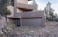 Αυτή η κατοικία ονομάζεται «Φωλιά του Γερακιού» και θα καταλάβετε το γιατί... (1)