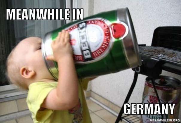 «Meanwhile in...» | Ένα ξεκαρδιστικό Meme #7 (3)