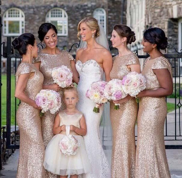 Νεόνυμφοι που αποφάσισαν να πρωτοτυπήσουν με τις γαμήλιες φωτογραφίες τους (6)