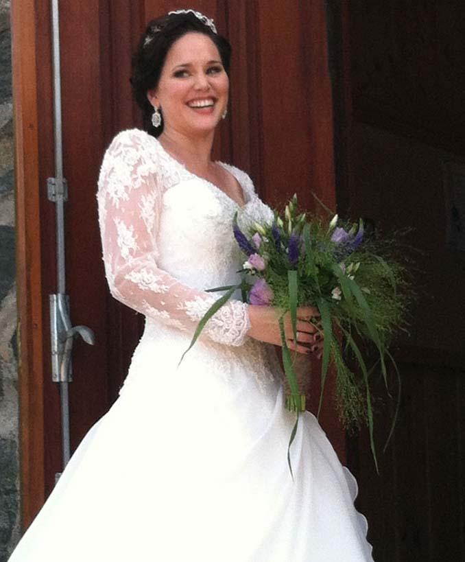 Να τι συμβαίνει όταν δεν παίρνεις επαγγελματία φωτογράφο για το γάμο σου (2)
