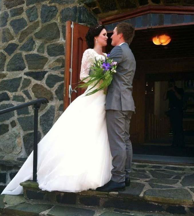 Να τι συμβαίνει όταν δεν παίρνεις επαγγελματία φωτογράφο για το γάμο σου (6)