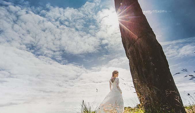 Να τι συμβαίνει όταν δεν παίρνεις επαγγελματία φωτογράφο για το γάμο σου (14)