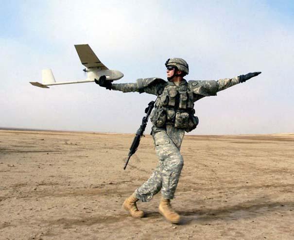 Όταν οι στρατιώτες κάνουν χαβαλέ (19)