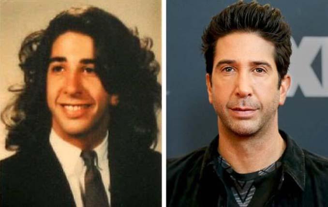 Δείτε πόσο έχουν αλλάξει αυτοί οι διάσημοι σε σχέση με τα σχολικά τους χρόνια (1)