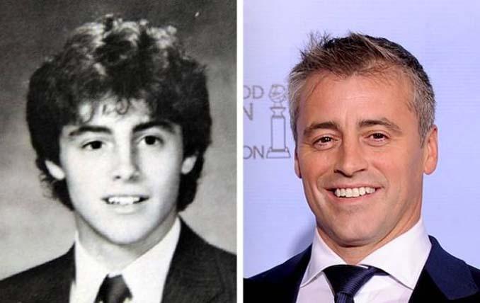 Δείτε πόσο έχουν αλλάξει αυτοί οι διάσημοι σε σχέση με τα σχολικά τους χρόνια (2)