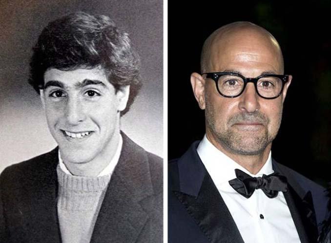 Δείτε πόσο έχουν αλλάξει αυτοί οι διάσημοι σε σχέση με τα σχολικά τους χρόνια (9)