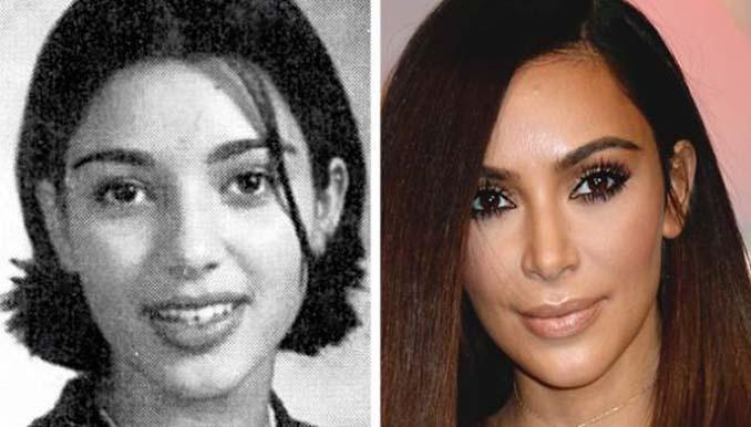 Δείτε πόσο έχουν αλλάξει αυτοί οι διάσημοι σε σχέση με τα σχολικά τους χρόνια (10)