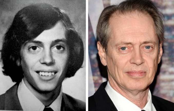 Δείτε πόσο έχουν αλλάξει αυτοί οι διάσημοι σε σχέση με τα σχολικά τους χρόνια (18)