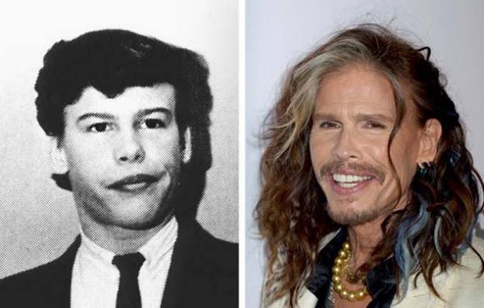 Δείτε πόσο έχουν αλλάξει αυτοί οι διάσημοι σε σχέση με τα σχολικά τους χρόνια (19)
