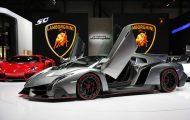 Πώς προέκυψε η Lamborghini;