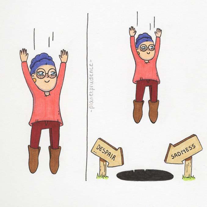 19 ακόμη χιουμοριστικά σκίτσα δείχνουν πως είναι να είσαι κορίτσι στον τρελό κόσμο μας (13)