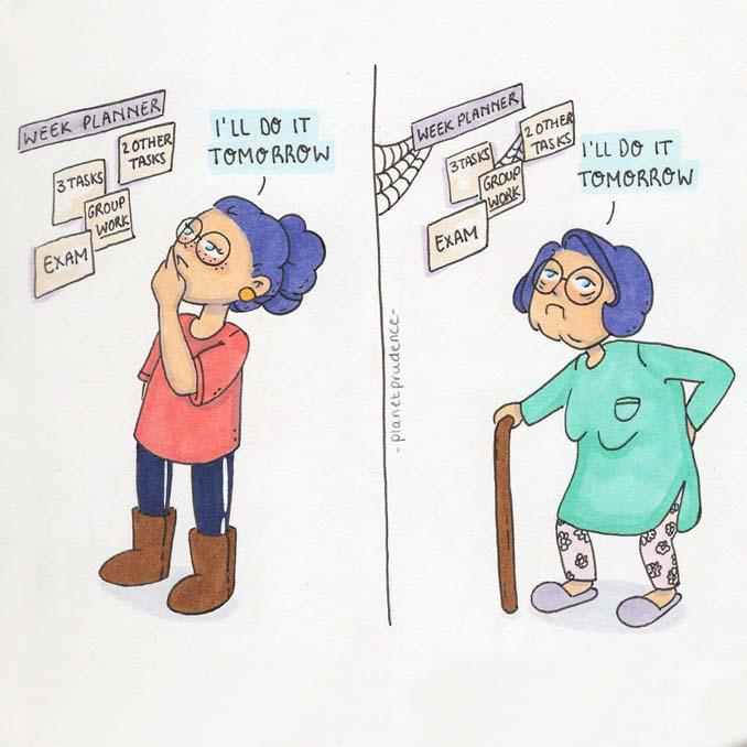 19 ακόμη χιουμοριστικά σκίτσα δείχνουν πως είναι να είσαι κορίτσι στον τρελό κόσμο μας (14)