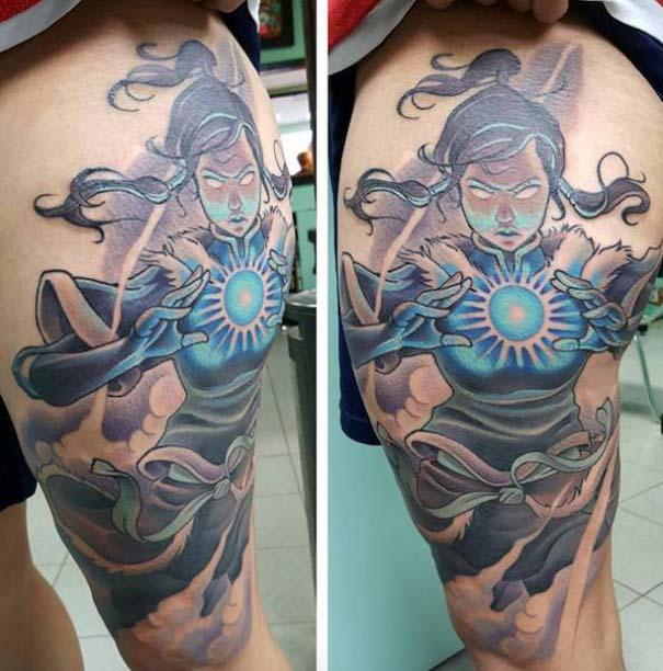 19 τατουάζ που ξεχωρίζουν με την πρώτη ματιά (1)