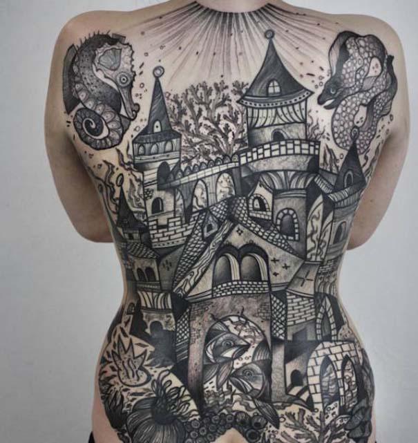 19 τατουάζ που ξεχωρίζουν με την πρώτη ματιά (12)