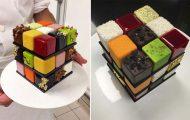 Η τούρτα του Ρούμπικ
