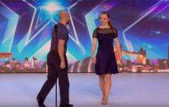 «Αυτή η χορογραφία από το Βρετανία έχεις Ταλέντο» είναι πραγματικά μοναδική