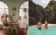 Αυτό το ζευγάρι κερδίζει 8.000 ευρώ για κάθε φωτογραφία που ανεβάζει στο Instagram (16)