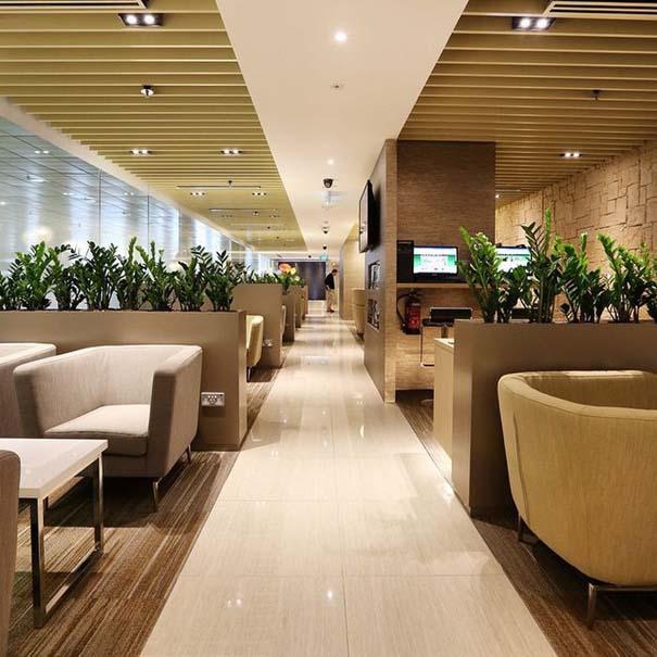 Φωτογραφική περιήγηση στο εντυπωσιακό αεροδρόμιο Changi της Σιγκαπούρης (10)