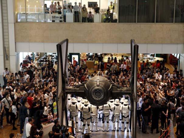 Φωτογραφική περιήγηση στο εντυπωσιακό αεροδρόμιο Changi της Σιγκαπούρης (17)