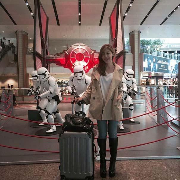 Φωτογραφική περιήγηση στο εντυπωσιακό αεροδρόμιο Changi της Σιγκαπούρης (20)