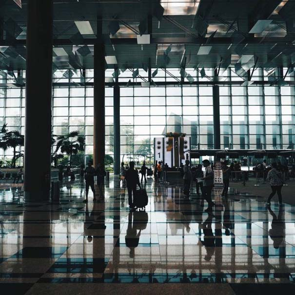 Φωτογραφική περιήγηση στο εντυπωσιακό αεροδρόμιο Changi της Σιγκαπούρης (31)