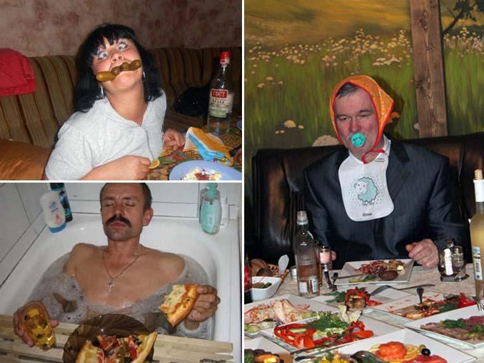 Απλές καθημερινές φωτογραφίες από τα κοινωνικά δίκτυα της Ρωσίας (9)