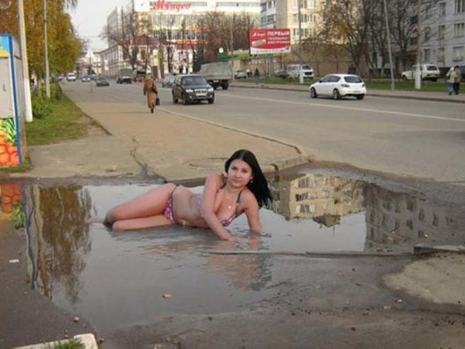 Απλές καθημερινές φωτογραφίες από τα κοινωνικά δίκτυα της Ρωσίας (15)