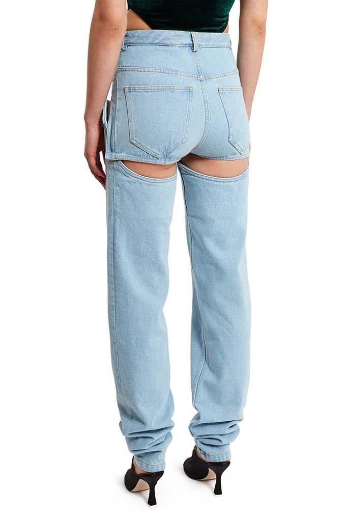 Τα αποσπώμενα jeans είναι η νέα τάση της μόδας που δεν ζήτησε κανείς (2)