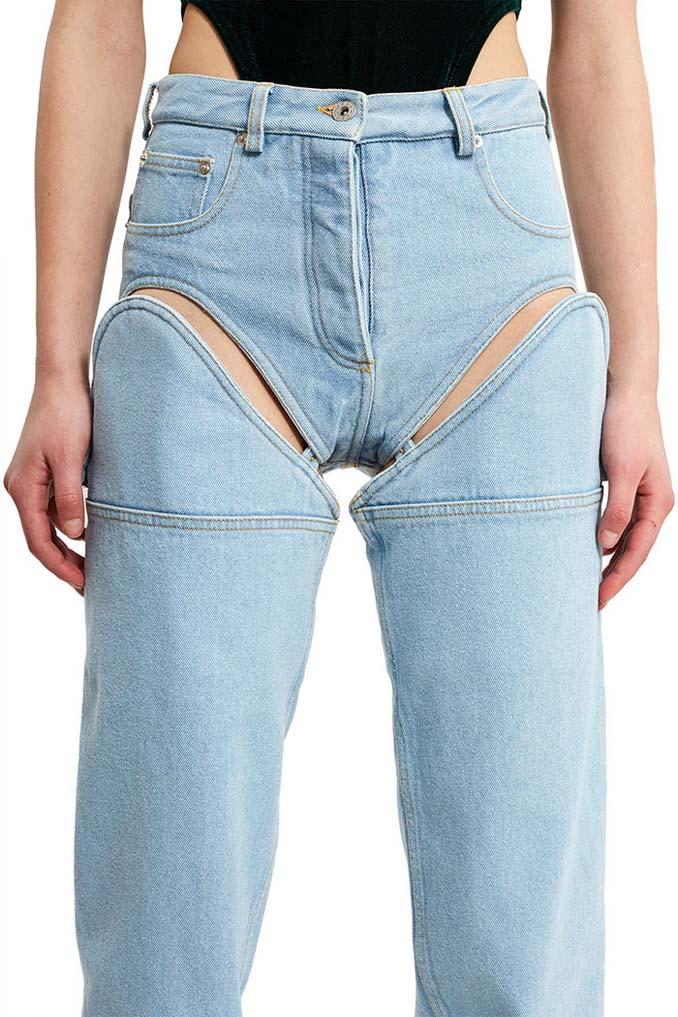 Τα αποσπώμενα jeans είναι η νέα τάση της μόδας που δεν ζήτησε κανείς (3)