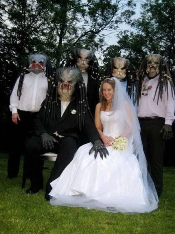 Αστείες φωτογραφίες γάμων #76 (2)
