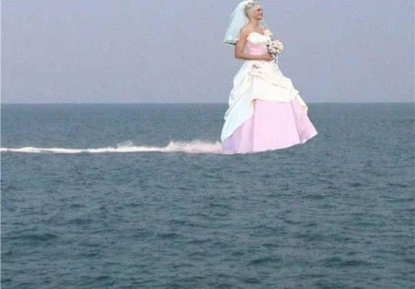Αστείες φωτογραφίες γάμων #76 (3)
