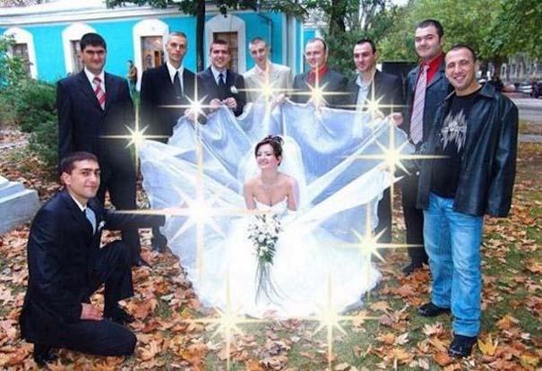 Αστείες φωτογραφίες γάμων #77 (1)