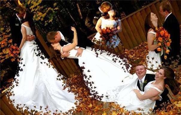 Αστείες φωτογραφίες γάμων #77 (3)