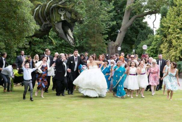 Αστείες φωτογραφίες γάμων #76 (7)