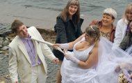 Αστείες φωτογραφίες γάμων #76 (1)