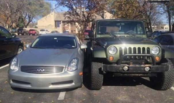 Αυτά παθαίνεις όταν παρκάρεις όπου να 'ναι (16)