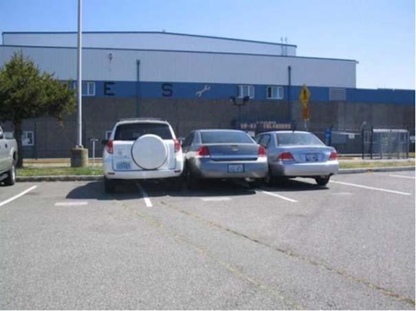Αυτά παθαίνεις όταν παρκάρεις όπου να 'ναι (23)