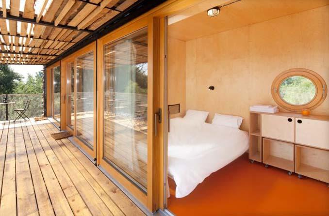 Δεν θα πιστεύετε από τι είναι φτιαγμένο αυτό το ξενοδοχείο (8)