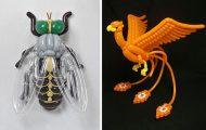 Εκπληκτικά ζώα από μπαλόνια (26)