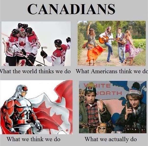 Εν τω μεταξύ, στον Καναδά... #25 (8)