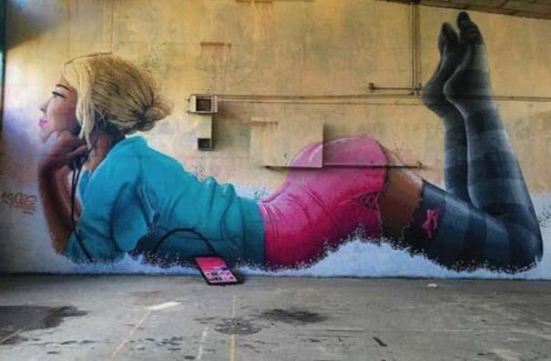 Έργα τέχνης στο δρόμο που τραβούν την προσοχή με την πρώτη ματιά (6)